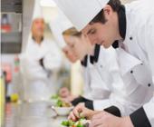 utensilios escuela de cocina